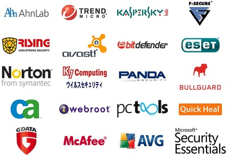 Tipos de Antivirus | Software de Mantenimiento | Software de Mantenimiento | Scoop.it