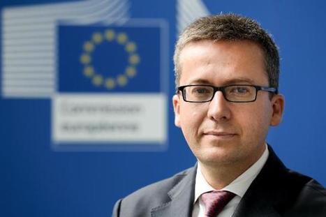 Big data can show research impact – Commissioner Moedas   Horizon Magazine - European Commission   Economie de l'innovation   Scoop.it