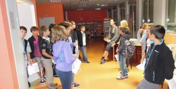Espalion. Une journée d'accueil au collège public en préambule - La Dépêche   Quoi de neuf dans les collèges du Nord Aveyron ?   Scoop.it