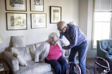 Efforts spread to aid dementia sufferers - The Boston Globe | Neurological Disorders | Scoop.it