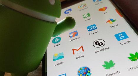 15 trucos para usar Gmail en Android como un profesional | TECNOLOGÍA_aal66 | Scoop.it