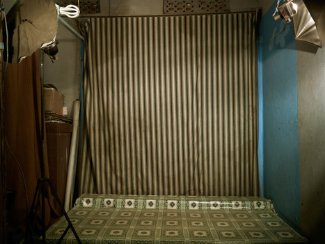 Inside the Photographer's Studio: Malick Sidibe | Photography Now | Scoop.it