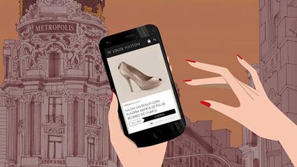 Lujo y e-commerce, el binomio perfecto que triunfa a pesar de la crisis - Marketing Directo | Marketing Digital | Scoop.it