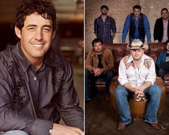Aaron Watson vs. Josh Abbott Band – Texas Red Dirt Rumble | Texas Music | Scoop.it