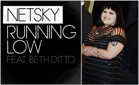 En manque de Beth Ditto? Écoutez «Running Low» | 16s3d: Bestioles, opinions & pétitions | Scoop.it