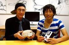 'Impossible' problem solved after non-invasive brain stimulation | shubush augment | Scoop.it