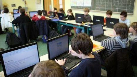 Warum Deutschland beim Computereinsatz in der Schule hinterherhinkt - Interview mit der Leiterin der ICILS-Studie Prof. Dr. Eickelmann | E-Learning - Lernen mit digitalen Medien | Scoop.it