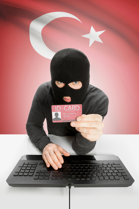 Turquie : un vol de 50 millions de données personnelles ?   Protection des données à caractère personnel   Scoop.it
