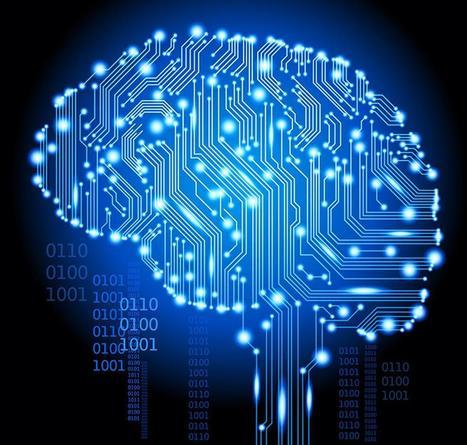 Asombroso: la inteligencia artificial de Google creó un lenguaje propio   Tecnología Educativa   Scoop.it