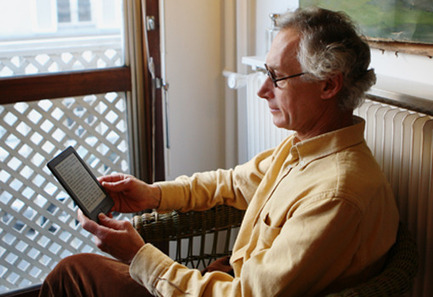 Liseuses électroniques: le comparatif du magazine Notre Temps | L'E-book et le numérique en bibliothèque | Scoop.it