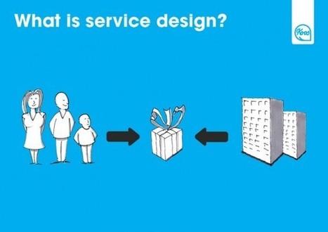 Service design by Koos » Service Design in a nutshell   ServiceDesign   Scoop.it