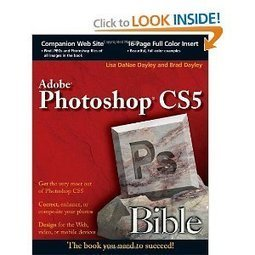 Photoshop CS5 Bible ) (InDesign CS5 Bible) : Electrical Power Articles | Adobe Photoshop CS5 | Scoop.it