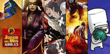 Juegos PC, PlayStation 4, GameCube, Xbox 360, Trucos y Guías | MeriStation.com | videojocs | Scoop.it