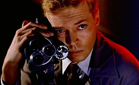 Cinéma > Vie de Leo Marks | Merveilles - Marvels | Scoop.it