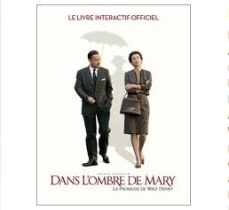Mary Poppins a 50 ans : Découvrez l'ebook interactif « Dans l'ombre de Mary » | IDBOOX | TIC et TICE mais... en français | Scoop.it