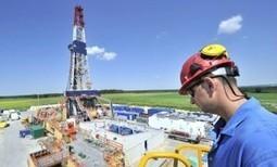 Shale Gas: El gas de esquisto o gas pizarra fractura Europa   Eñergia   Scoop.it