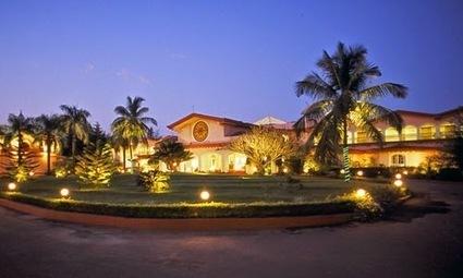 Eclectic dining options at the Best Restaurants in Goa | Deepika Rai | Scoop.it