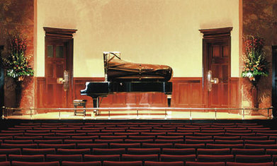 Music matters: 10 years at Wigmore Hall | Classical Music | Scoop.it