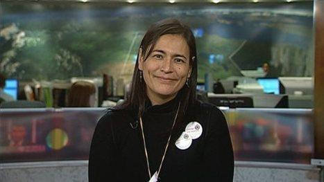 Droits des peuples autochtones:le Québec doit faire sa part, dit Michèle Audette | AboriginalLinks LiensAutochtones | Scoop.it