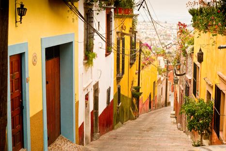 Eco Adventures in San Miguel de Allende | Travel and Escape | San Miguel de Allende, Mexico | Scoop.it