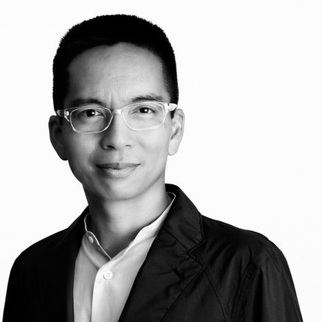 John Maeda on Creative Leadership, Talking vs. Making, and Why Human Relationships Are a Work of Craftsmanship | Cultivate. The Power of Winning Relationships | Scoop.it