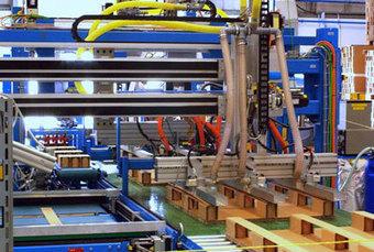 FlashTransport | Des usines de palettes en carton clés en main | Emballages logistiques | Scoop.it