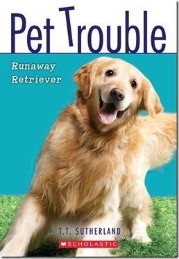 Pet Trouble | Book Web Sites | Scoop.it