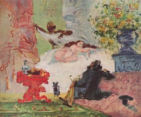 Louis Leroy y el artículo que le puso nombre al impresionismo   Comentarios sobre arte, pintura, escultura, fotografía   Scoop.it