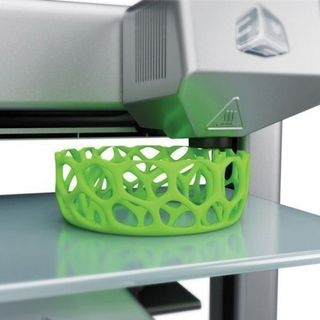Staples becomes first major US retailer to sell 3D printers | Evolving Library | Scoop.it