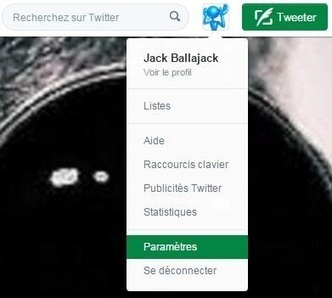 Changer de nom d'utilisateur #Twitter et de pseudo sans perdre ses followers | Time to Learn | Scoop.it