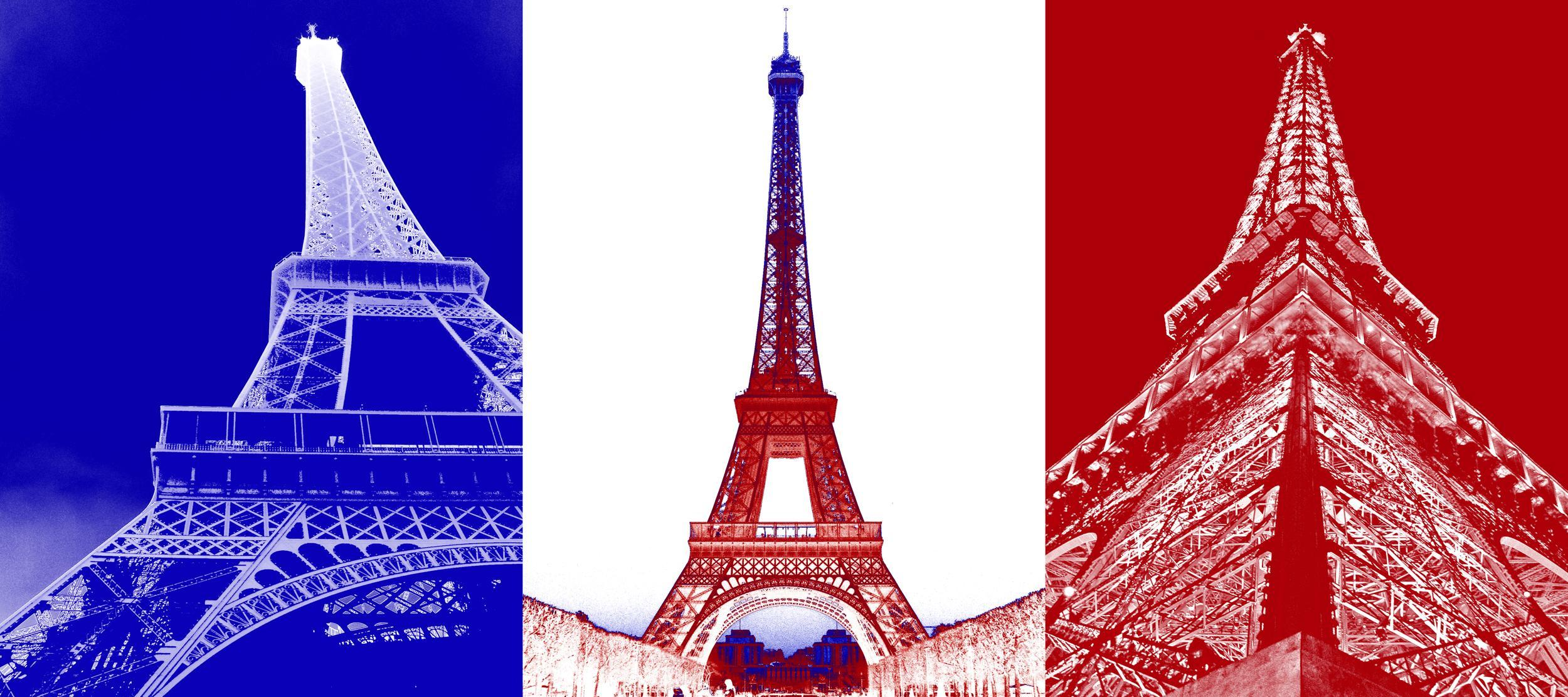 Made in France & French Touch