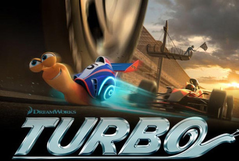 Download Turbo (2013) Movie For Free | gerhtj | Scoop.it