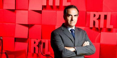 Christopher Baldelli: «RTL fête ses 50 ans en pleine forme» | Actu des médias | Scoop.it