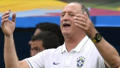 Scolari 'resigns as Brazil boss' | littlethingsthatmatter | Scoop.it