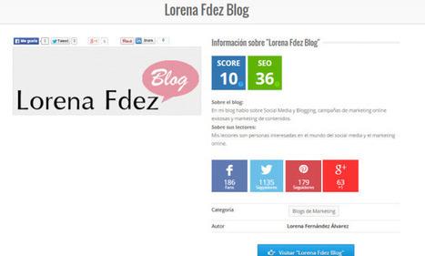 4 Herramientas online útiles para bloggers | Comunicación, Brand Journalism y RRPP | Scoop.it
