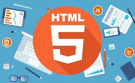 HTML5 On The Rise: No Longer Ahead Of Its Time | Technologie Éducative | Scoop.it