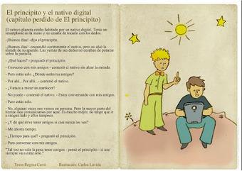 El Principito y el nativo digital | TACtitud 2.0 | Scoop.it