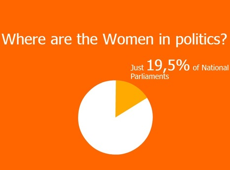 Women in Parliaments? Let's measure it! | Gender-Balanced Leadership | Scoop.it