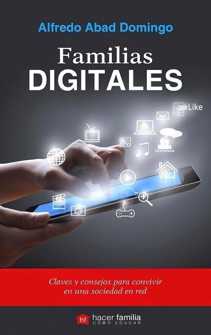CuriositaTICs: Familias digitales | CuriositaTICs | Scoop.it