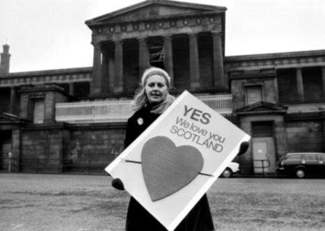 Independent Women | Referendum 2014 | Scoop.it