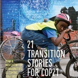 28/11/15 Rencontre de la Transition. Conférence de Rob Hopkins | Transitions | Scoop.it