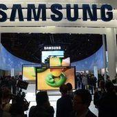 Samsung condamné pour avoir violé des brevets d'Apple | BizIT Conseil 's favorite topics | Scoop.it