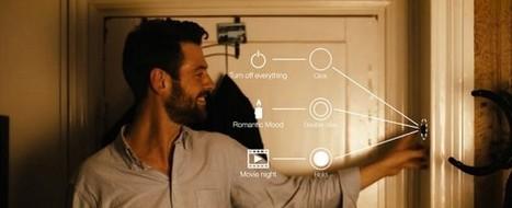 Flic : un BOUTON pour tout faire   Actinnovation   Nouvelles Technologies et Innovations ©   Culture Générale   Scoop.it
