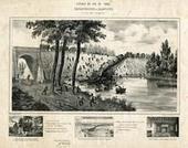 8 juillet 1846 : la catastrophe ferroviaire de Fampoux - Anniversaires - Les Archives du Pas-de-Calais (CG62) | Auprès de nos Racines - Généalogie | Scoop.it