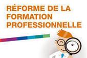 - Dossier réforme de la formation professionnelle - Uniformation | L'actualité sur l'emploi, les métiers et la formation dans l'ESS | Scoop.it