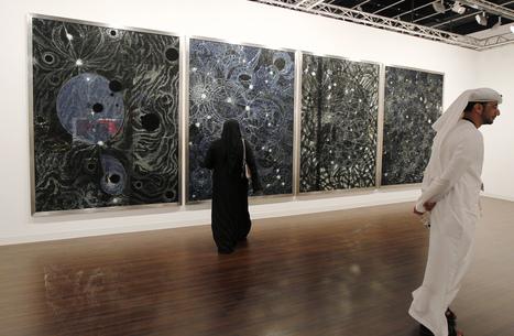 Pourquoi la culture jaillit-elle dans le Golfe? - leJDD.fr | Musique classique, opéras, ballets | Scoop.it