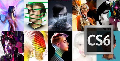 Adobe CS6: Come acquistarla e provarla   Creare Riviste Digitali Per iPad: Ultime Novità   Scoop.it