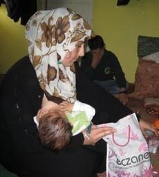 Safe Haven: Promocionando la lactancia materna en Líbano - Desde El Terreno | Pensar | Scoop.it