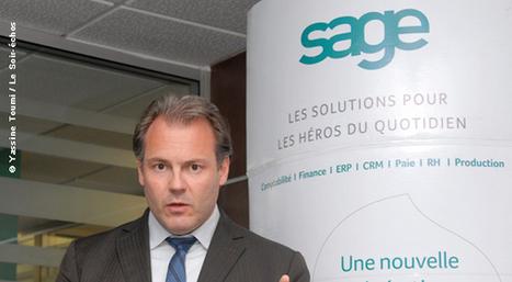 Sage Expo Maghreb dévoile les tendances du marché des logiciels - Le Soir-echos | Les Editions CoMPAGNoNS | Scoop.it