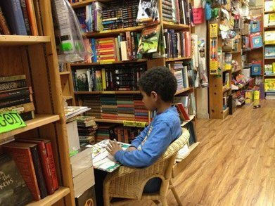Ten Ways to Cultivate a Love of Reading in Students | Library world, new trends, technologies | Scoop.it